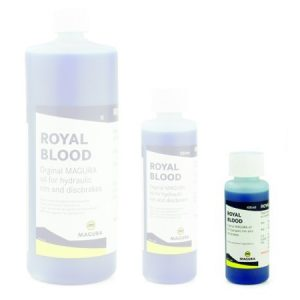 ULEI MAGURA ROYAL MINERAL 100ML