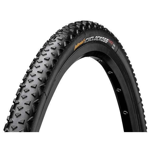 ANVELOPA CONTINENTAL CYCLO CROSS RACE 700X35C 35-622