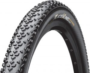 ANVELOPA CONTINENTAL RACE KING 27.5X220 55-584 FOLDING