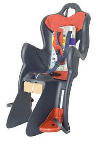 Scaun pentru copii BikeFun B-one Standard/B-fix