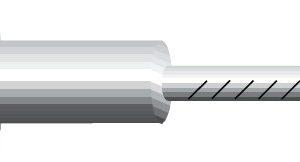 CABLU FRANA ROAD SUNRACE INOXIDABIL 1700mm