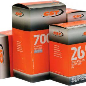 Camera CST 622/630-18/25 FV SuperLight 60 mm presta