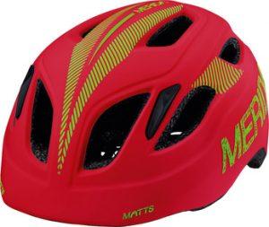 Casca de protectie MERIDA Matts Kid rosu