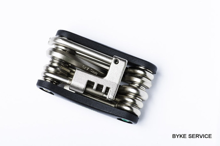 Cheie set imbus BIKEFUN Gadget cu 12 funcÈ›ii