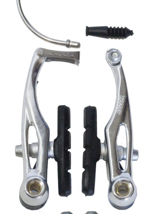 Frane-V BikeFun V 605