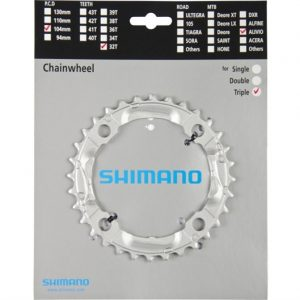 Foaie angrenaj Shimano FC-M430 32T