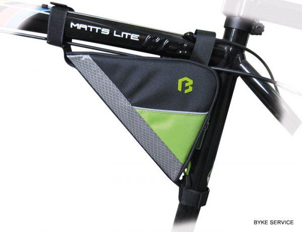 Geanta BikeFun Triangle borseta cadru