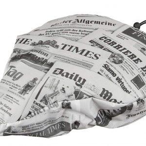 HUSA SA M-WAVE NEWSPAPER 250X230MM