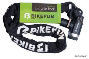 Lacat BikeFun Shield 10*10*1200