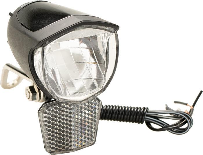Lampa fata BIKEFUN ANALOG pentru dinam - JY7070