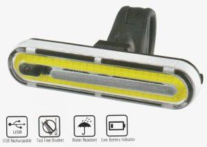 LAMPA FATA VELOTECH 50 CHIPLED USB