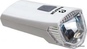 Lampa fata BIKEFUN RAY 1 LED USB