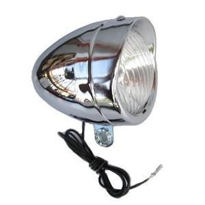 LAMPA FATA VELOTECH CROM DINAM 34140