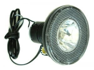 LAMPA FATA VELOTECH  HALOGEN DINAM 34110