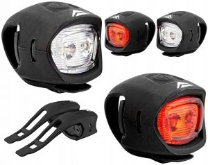 Lampa set MERIDA MD065