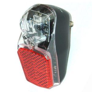 LAMPA SPATE VELOTECH 1 LED BATERII 34610