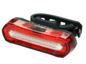 LAMPA SPATE VELOTECH 16CHIPLED USB