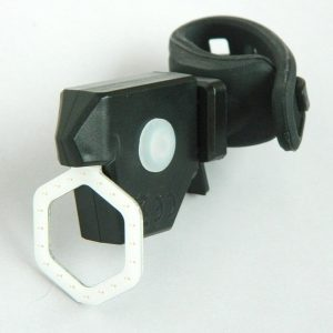 LAMPA SPATE VELOTECH 20CHIPLED USB DECOR