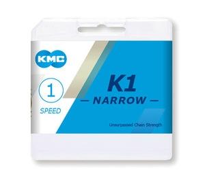 Lant KMC K1-narrow BMX single K810