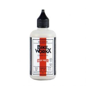 Lubrifiant lant BIKEWORKX MAX WAX 100 ml