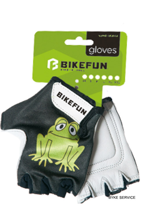 Manusi BikeFun copii