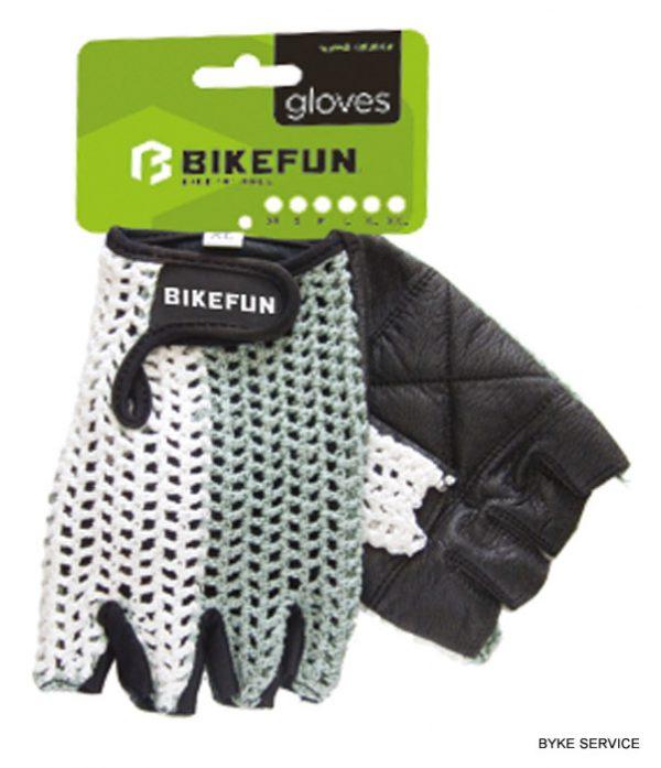 Manusi BikeFun tricotat