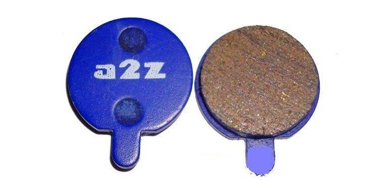 PLACUTA FRANA DISC A2Z AZ-770 ZOOM