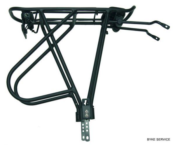 Portbagaj BikeFun 24-28 reglabil Multirack