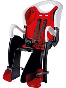 Scaun pentru copii BikeFun Tiger relax spate