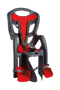 Scaun pentru copii BikeFun Pepe Standard/B-fix spate