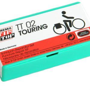 SET VULCANIZARE TIP-TOP TT02 TOURING