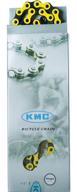 Lant KMC Z510H 1/2 X1/8 colorat 112L