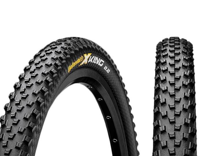 ANVELOPA CONTINENTAL X-KING PERFORMANCE 29X220 55-622