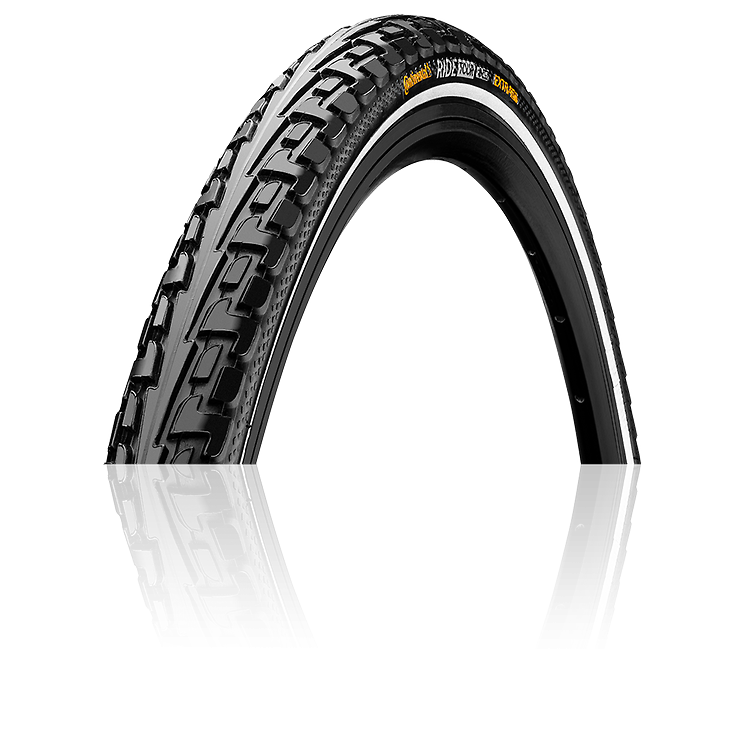 ANVELOPA CONTINENTAL RIDE TOUR 700X42C 42-622 REFLECT