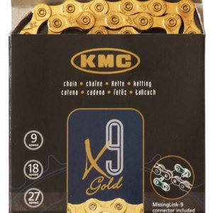 Lant KMC X9 GOLD 116L