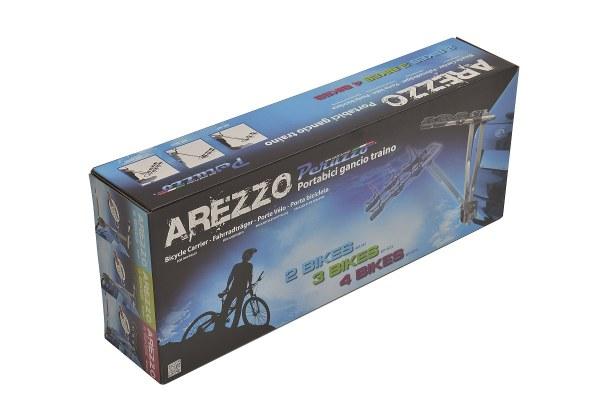 Suport bicicleta Peruzzo Arezzo 667/4 pe carlig